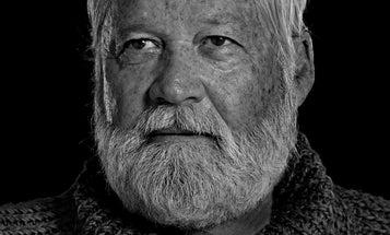 Meet the Hemingway Look-a-Like Who Eats and Drinks Like the Author