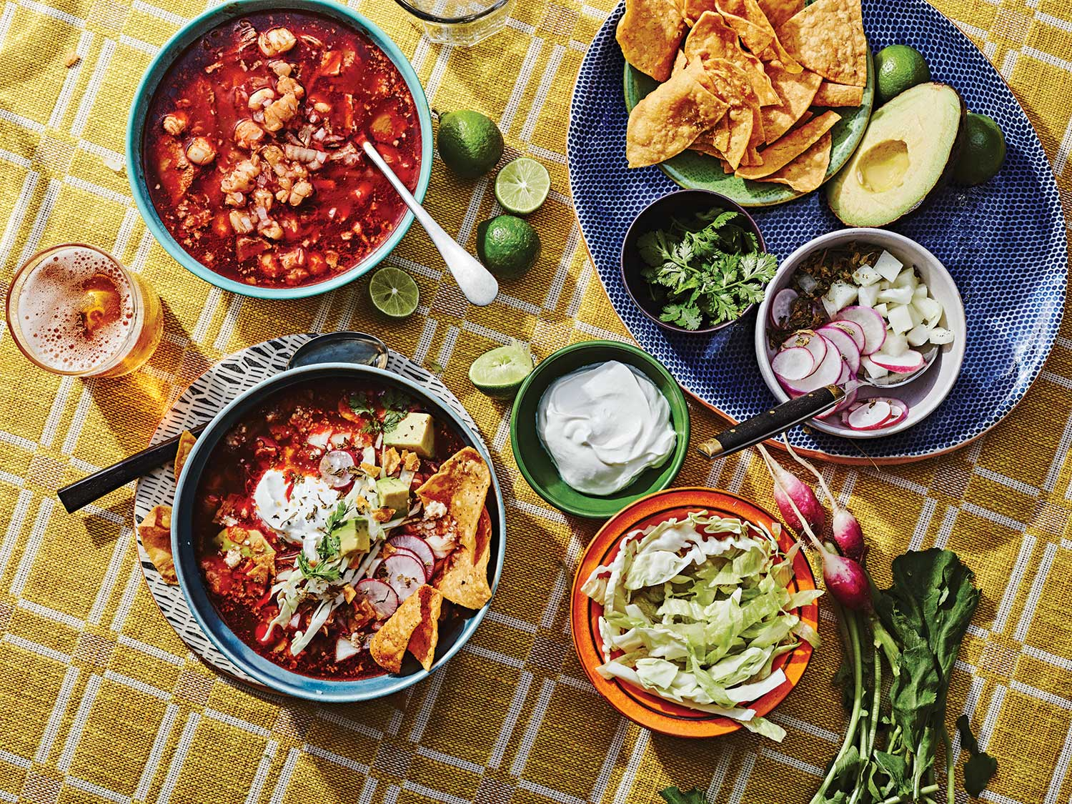 How to Make Pozole, Mexico's Greatest Party Food