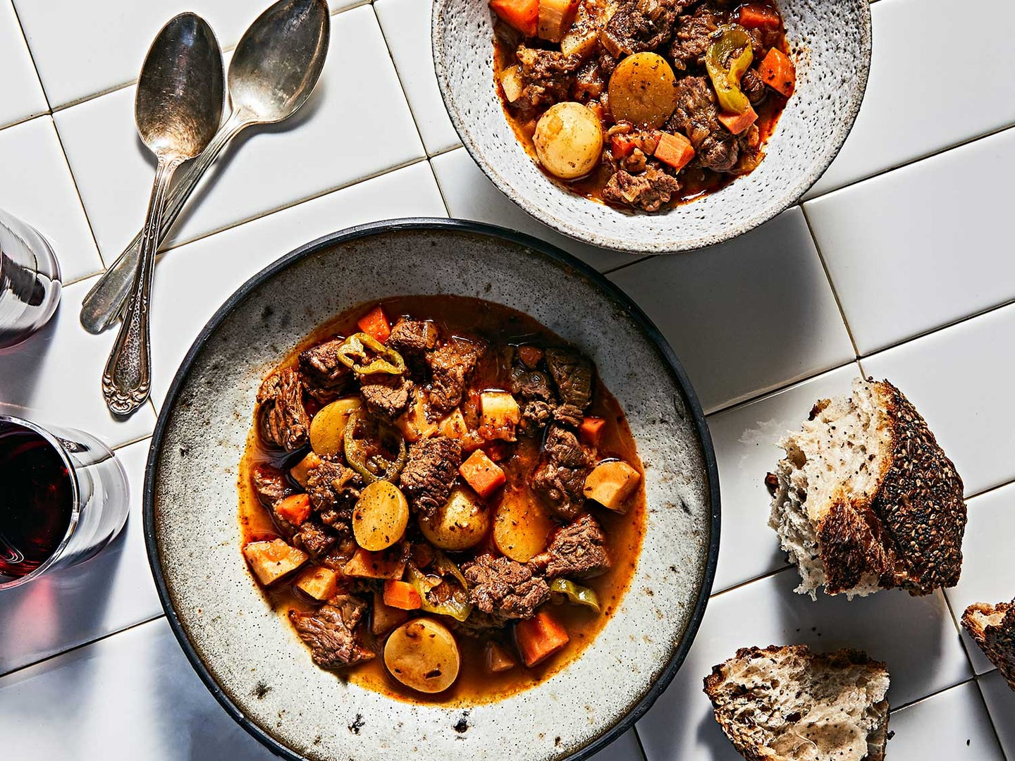 The Key to Mastering Goulash, the World's Most Famous Stew
