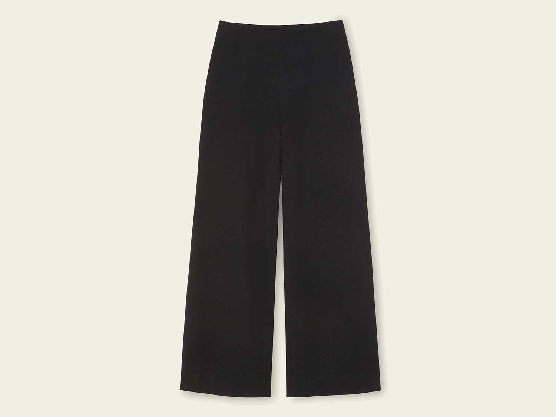 Mansur Gavriel Wool Milano Trousers