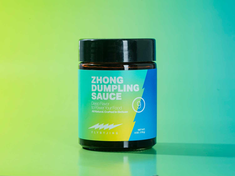 Fly By Jing Zhong Dumpling Sauce