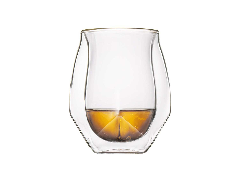 Norlan Heavy Whiskey Tumbler