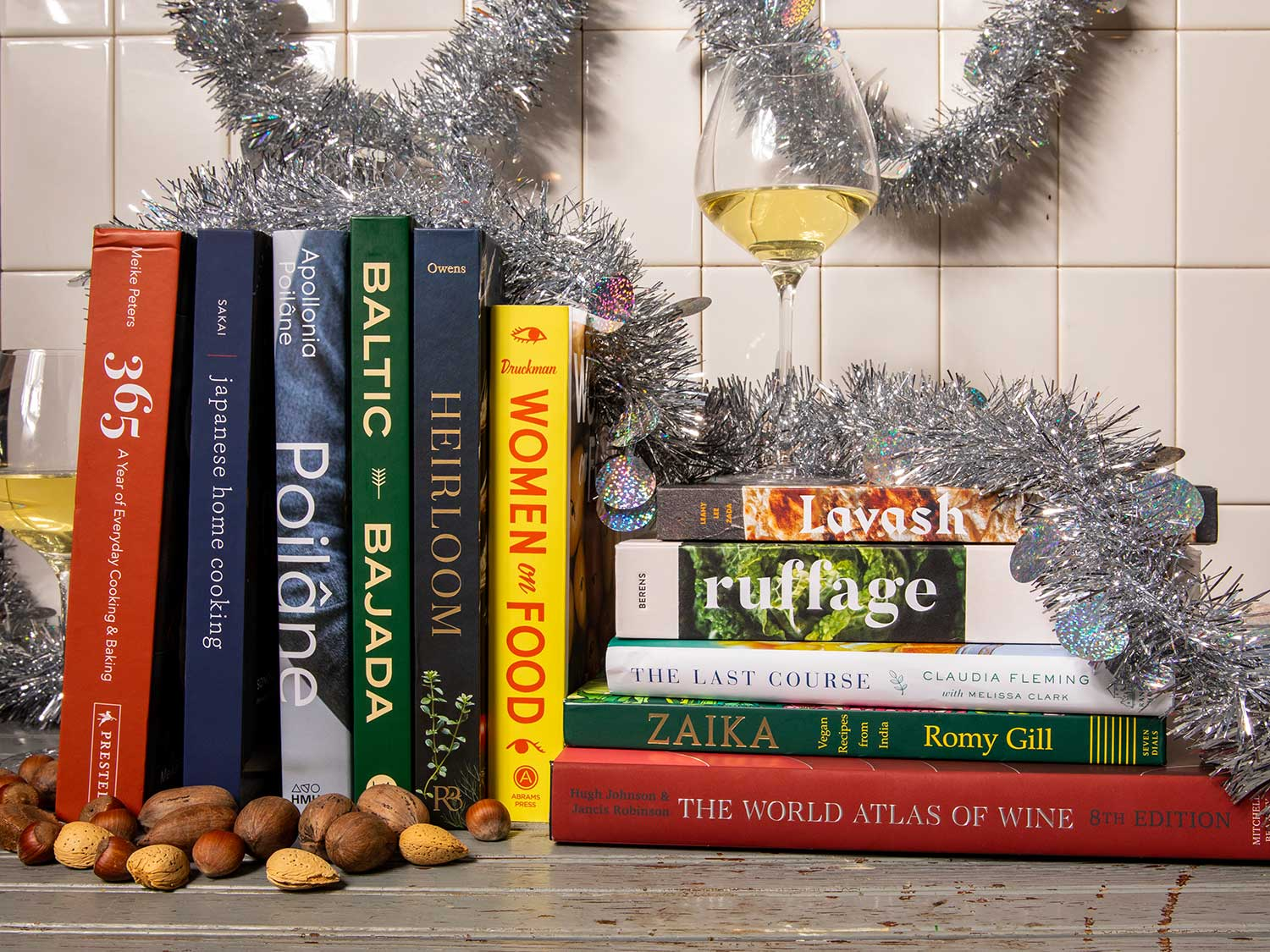 The 2019 SAVEUR Cookbook Gift Guide