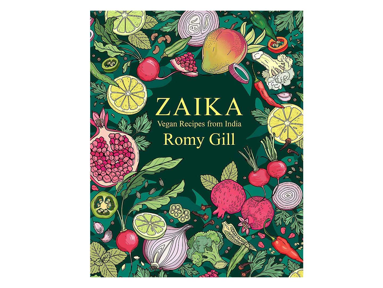 Zaika: Vegan Recipes from India