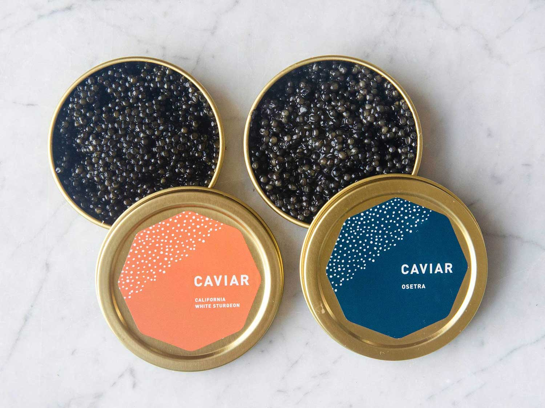 Island Creek Caviar