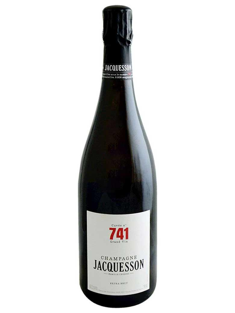 Jacquesson 741 Champagne