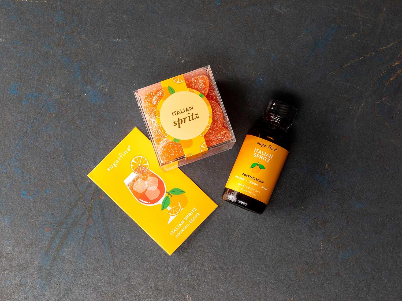 Sugarfina Carry-On Cocktail Kit