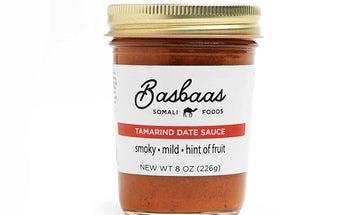 Awesome Sauce: Basbass Somali Foods' Tamarind Date Sauce