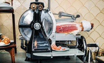 If Money Were No Object, Our Test Kitchen Director Would Buy This Meat Slicer