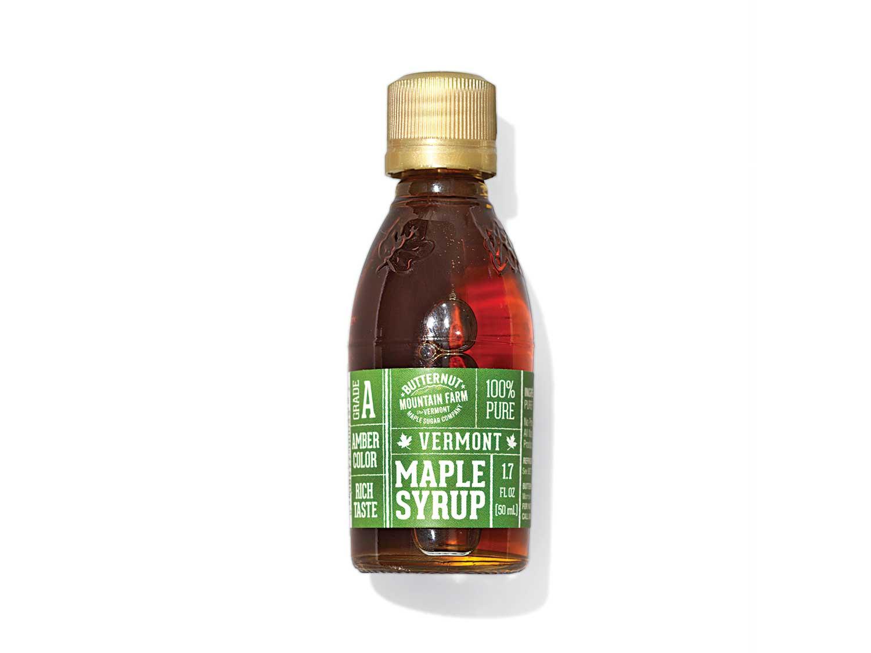 Butternut Squash Mountain Farm Maple Syrup