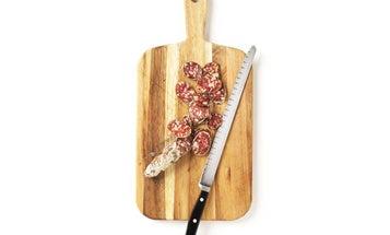 How to Hand-Cut Salami Like a Pro