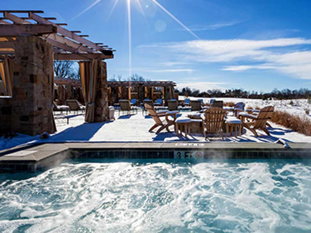 Salamander® Resort & Spa Middleburg, Virginia, USA.