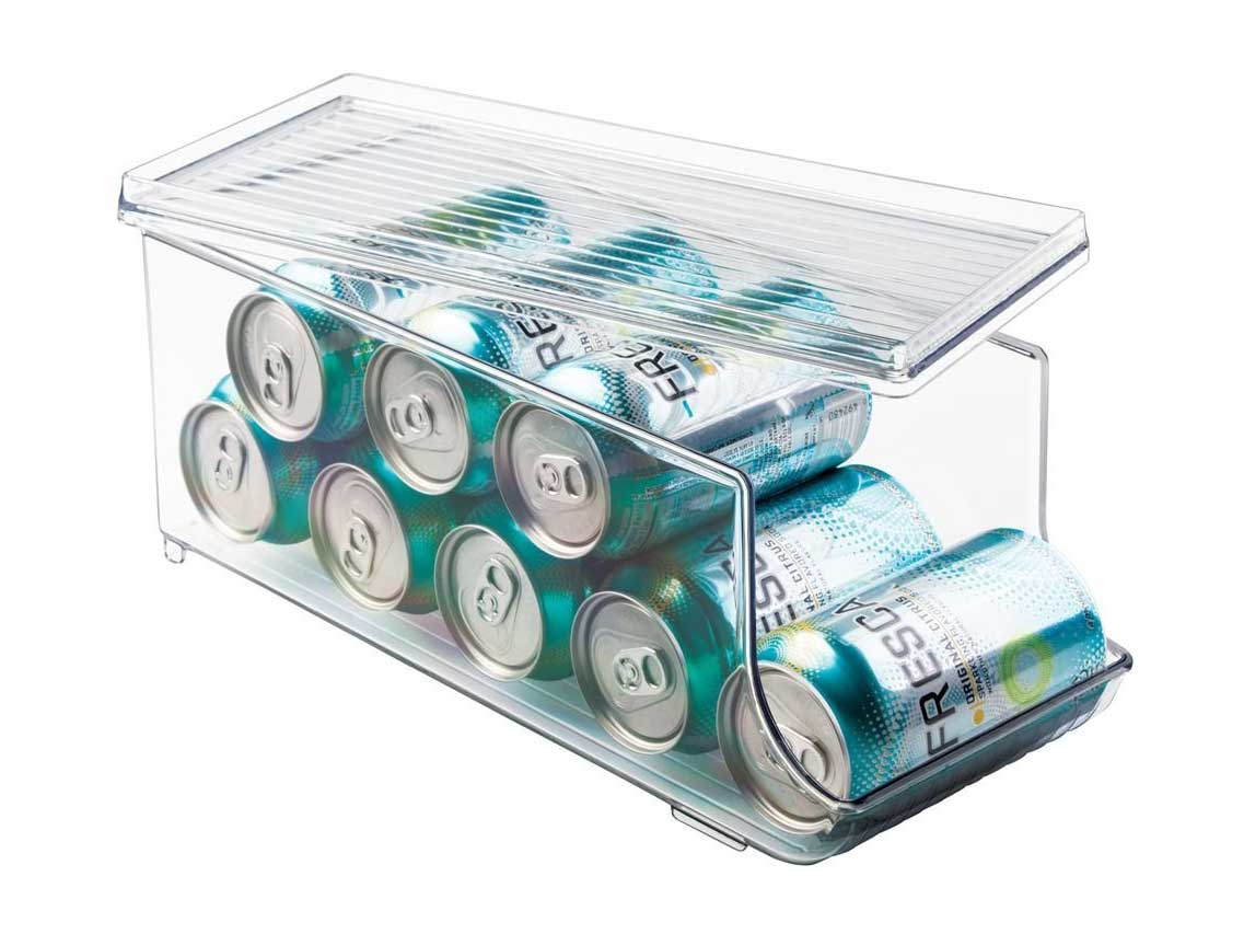 InterDesign Soda-Can Organizer