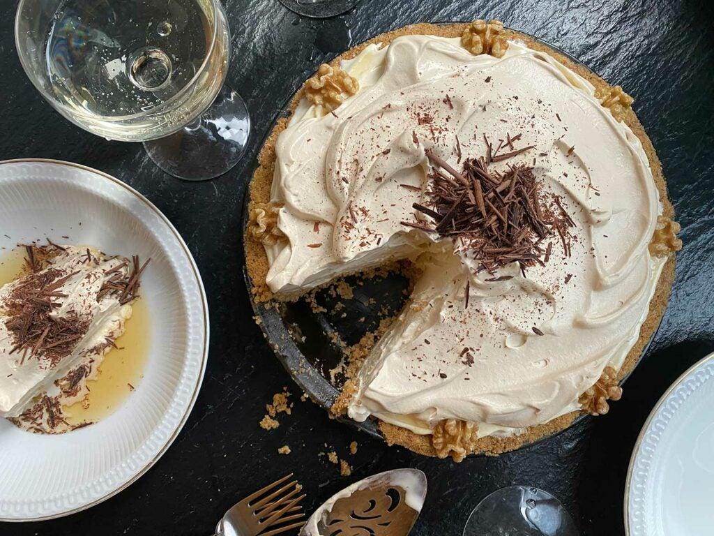 Lalla Rookh Pie
