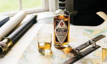 Seattle Scotch Is A Thing. And It's Good.
