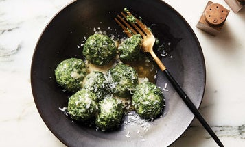 Our 30 Best Spinach Recipes