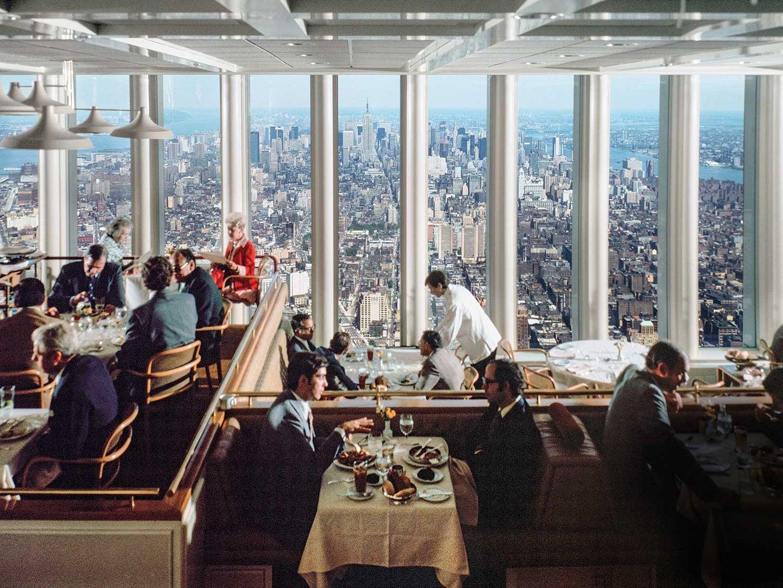 Windows on the  World, 1976