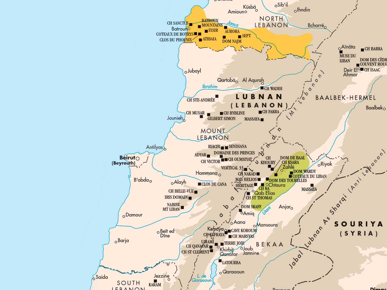 The World Atlas of Wine by Hugh Johnson