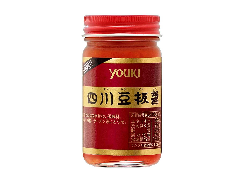 Yuki Sichuan Doubanjiang