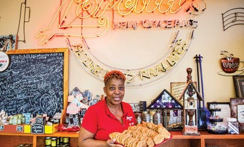 Pralines: How They Cook 'Em in New Orleans