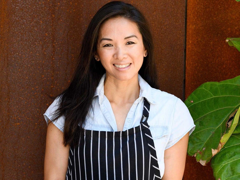 chef Janice Hudgins