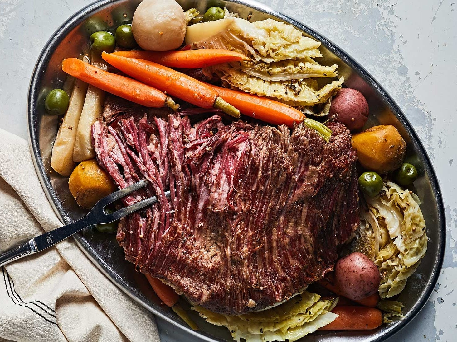 11 Irish Recipes You'll Want to Cook Right Now