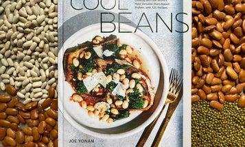 Let the Music Play: Joe Yonan's Guide to Minimizing Bean-Induced Flatulence