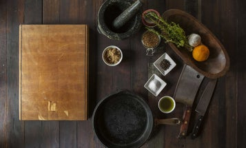 Mortar and Pestle Sets That Crush the Competition