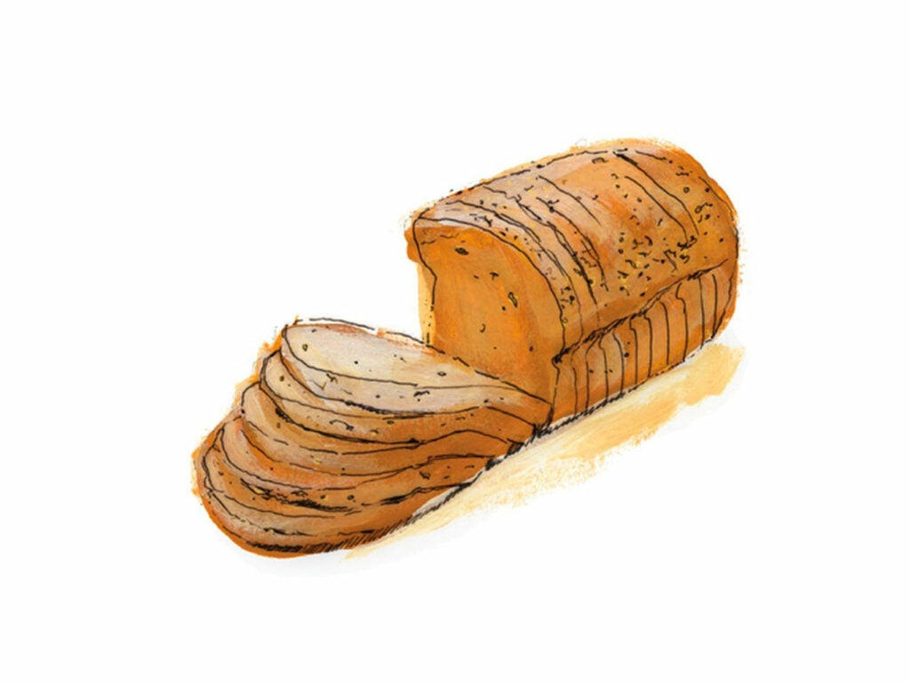 1928 The Chillicothe Baking Company in Missouri is the first to sell sliced bread to the American public, using a bread slicer invented by Iowan Otto Rohwedder. Two years later, Wonder Bread becomes America's first nationally distributed sliced bread.