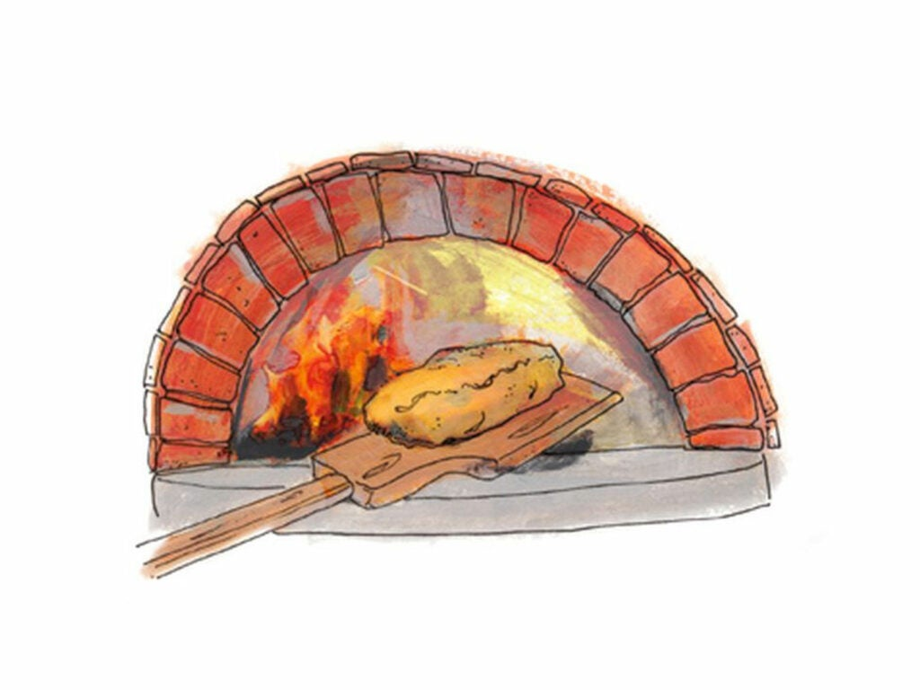 1983 The American artisan bread movement blossoms when Steve Sullivan opens Acme Bread Company in Berkeley, California, and Daniel Leader opens Bread Alone in Boiceville, New York. Both use natural leaveners and wood-fired ovens.