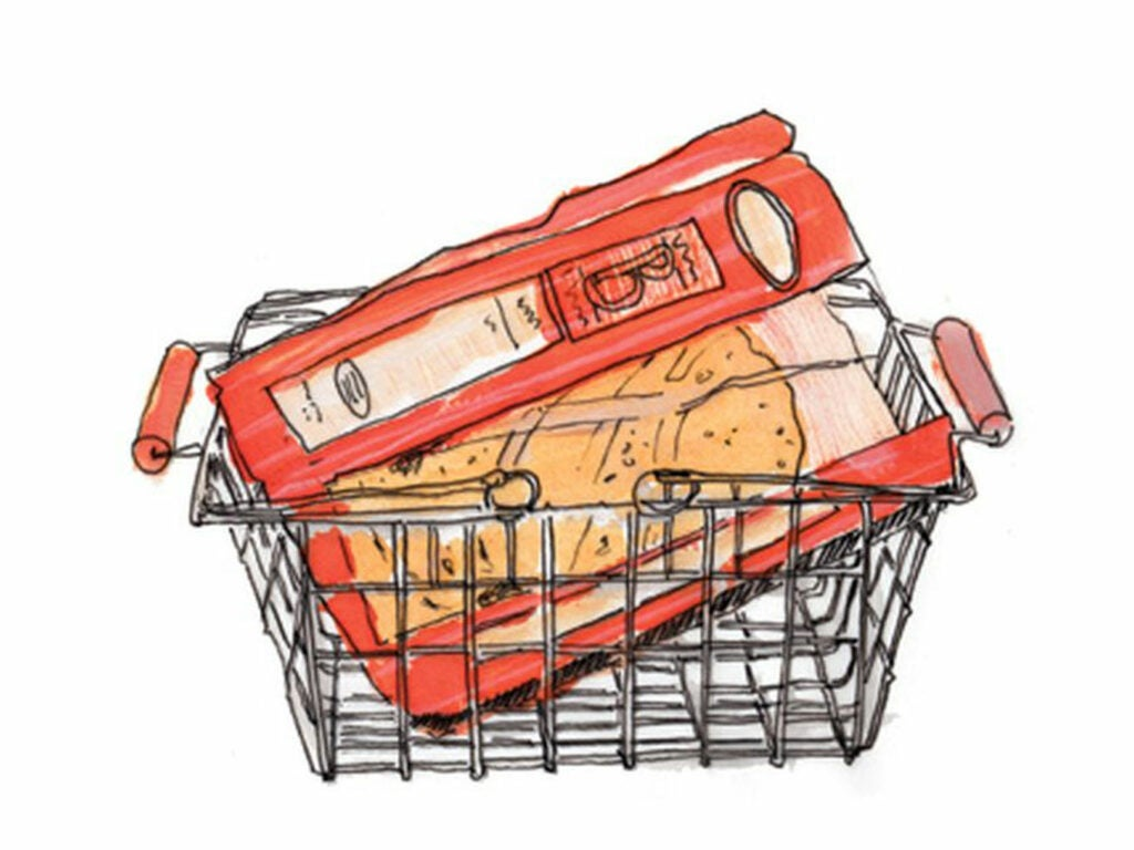 1999 Nancy Silverton begins distributing her Los Angeles-made La Brea Bakery breads nationwide to supermarkets.