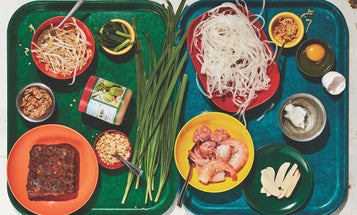 Andy Ricker's Pantry Guide to Perfect Pad Thai