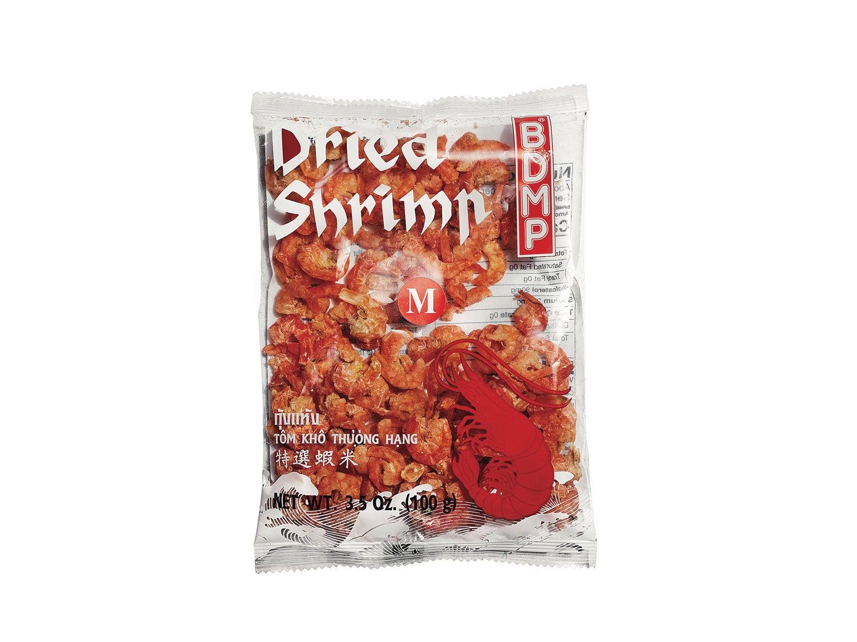 Bankok Dehydrated Marine Product Dried Shrimp