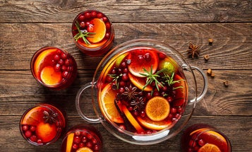 A Punch Bowl To Get Any Party Started