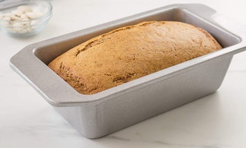 Get Baking with These Bread Pan Sets