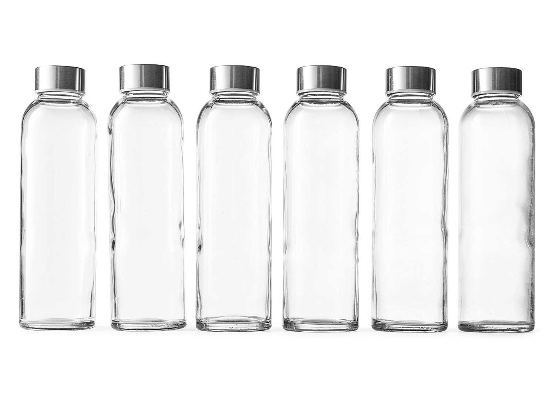Epica 18-Oz. Glass Beverage Bottles
