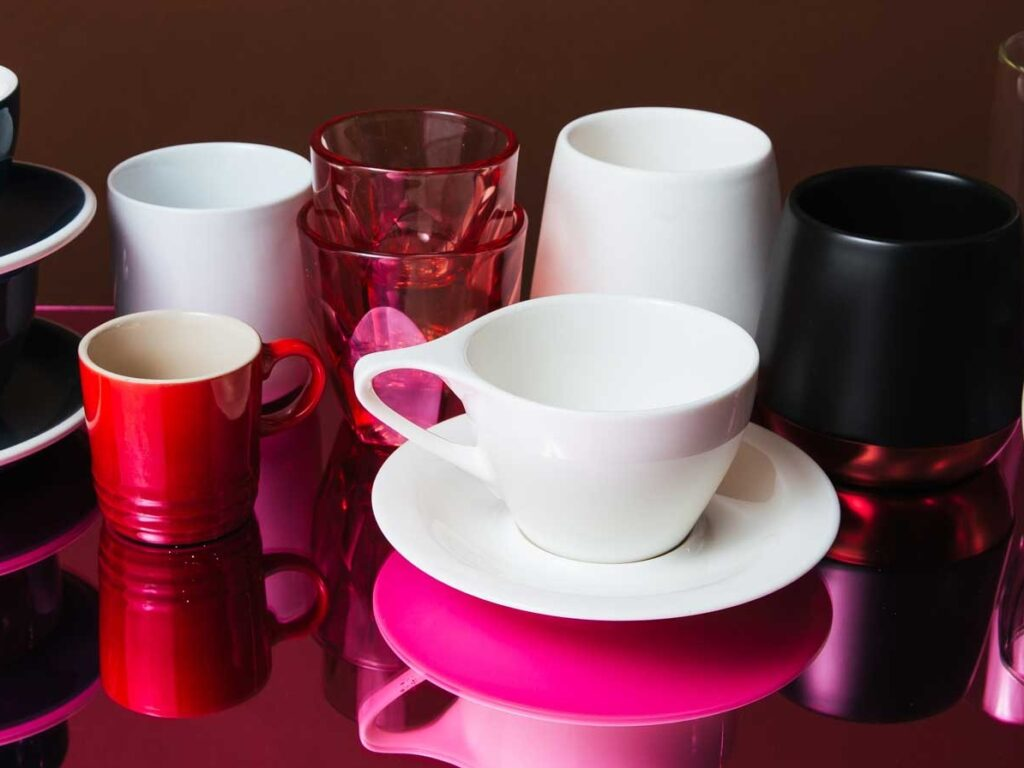 Our Favorite Unique Coffee Mugs and Tea Cups