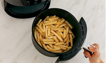 Our Favorite Air Fryers to Make Dinner a Breeze