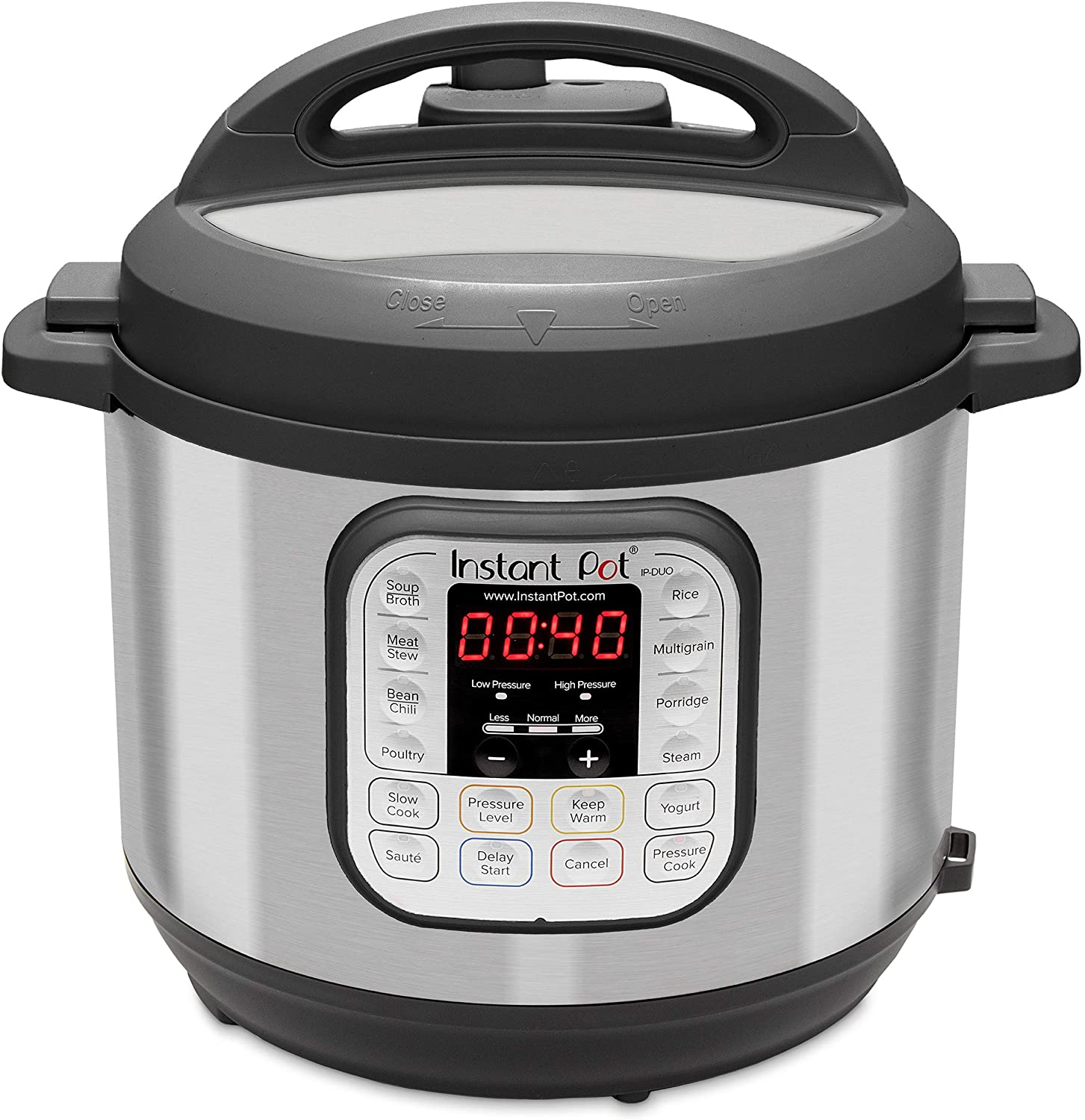 Instant Pot Seven in One Cooker