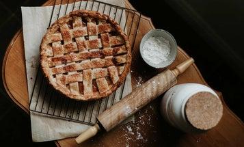 Meet Your New Favorite Flour Sifter