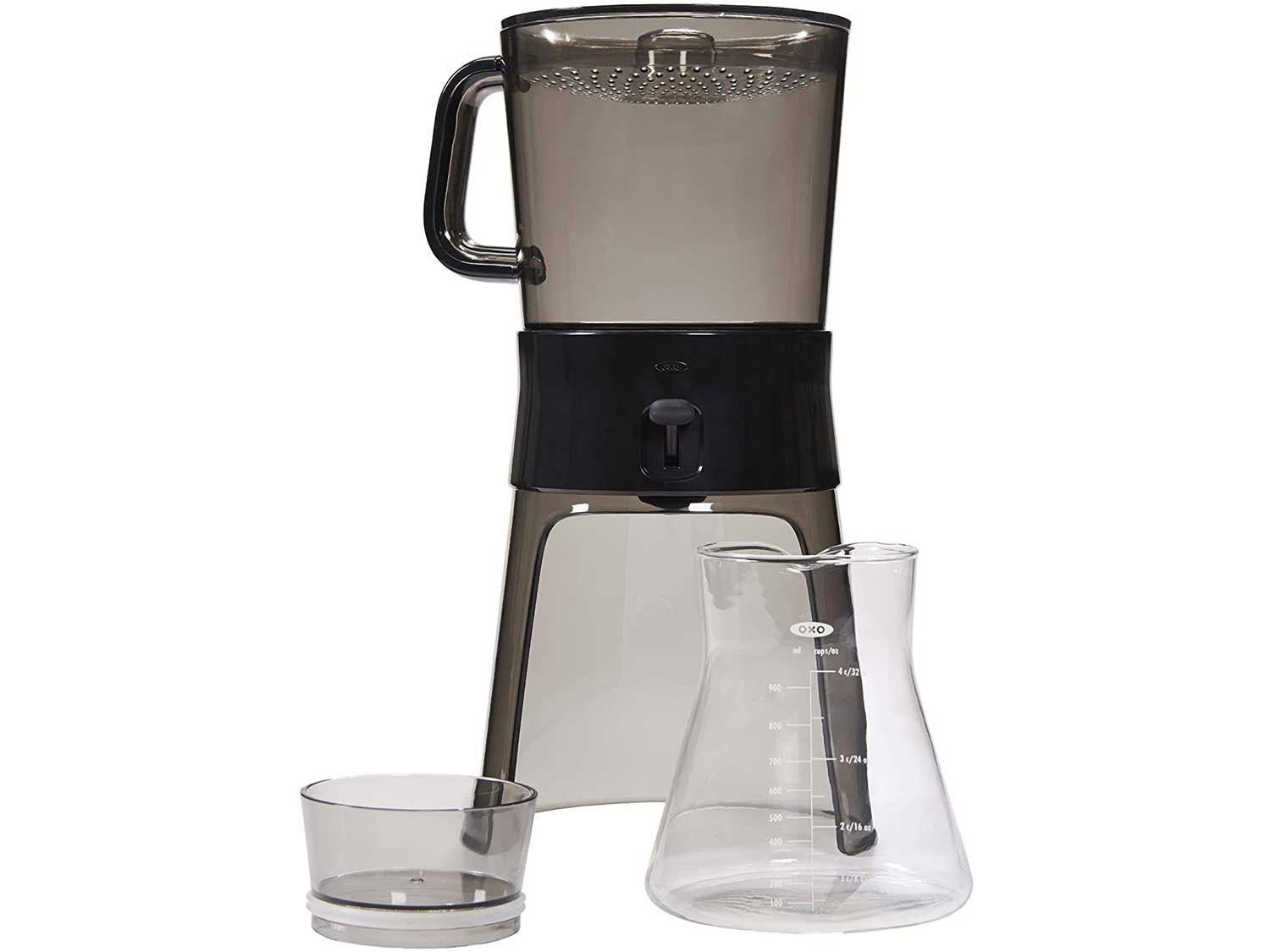 OXO Good Grips 32 Ounce Cold Brew Coffee Maker