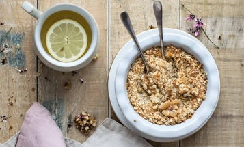 The Best Oatmeal to Take Breakfast Up a Notch