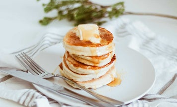 The Best Maple Syrup