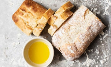 The Best Olive Oil