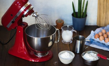 The Best Stand Mixer for Every Cook
