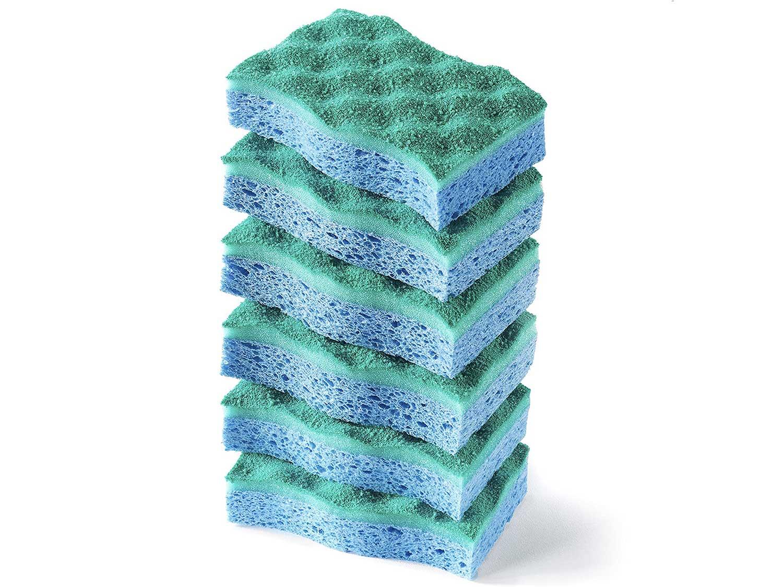 O-Cedar Multi-Use Scrunge Scrub Sponge