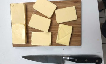 The Best Knife Set for Everyday Cooking