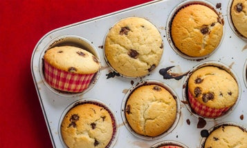 A Muffin Pan for Making Your Best Baked Goods