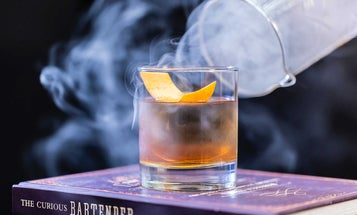 What to Look For In a Smoking Gun for Smoked Cocktails at Home