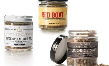 Superior Seasoned Salts
